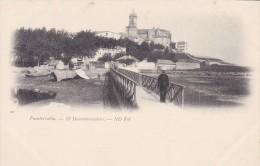 ESPAGNE----FUENTERRABIA--- El Desembarcadero---voir 2 Scans - Espagne