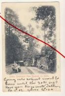 PostCard - Linden - Co. Dublin - Convalescent Home Blackrock - 1902 - Dublin