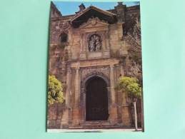 LOJA ( Granada ) - Fachada Principal Iglesia San Gabriel - Granada