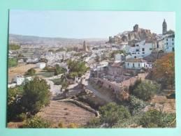 LOJA ( Granada ) - Vista Panoramica - Granada