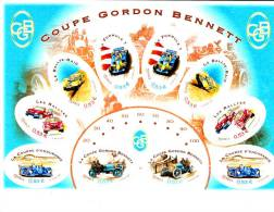 France Bf 86 Coupe Gordon Bennett - Automobilismo