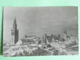 CARMONA ( SEVILLA) - Vista Parcial - Sevilla