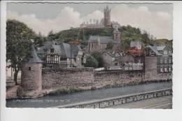 6340 DILLENBURG, Partie An Der Dill 1959 - Dillenburg