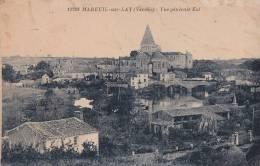 ¤¤  -  11288   -   MAREUIL-sur-LAY   -  Vue Générale Est    -  ¤¤ - Mareuil Sur Lay Dissais