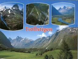 (500) Norway - Trollstigen - Norway