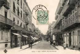 VICHY   Rue De Nimes - Vichy