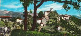 CASTELLUCCIO  (BOLOGNA) PANORAMA LEVANTE -FORMATO 12X6 - Bologna