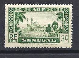 SENEGAL   N� 134 NEUF**  LUXE