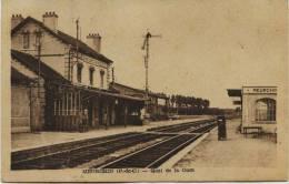 6437  - Pas De Calais - MEURCHIN  :  Quai De La Gare - Other Municipalities