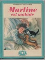 Martine Est Malade - Martine