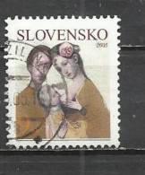 SLOVAKIA 2005 - FAMILY - USED OBLITERE GESTEMPELT USADO - Slovaquie