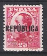 01587 Valencia Locales Republicanos Edifil 8  * - Emisiones Repúblicanas