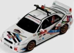 IXO RAM 223, Subaru Impreza WRX #0 Rally Portugal 2005, Sainz, 1:43 - Non Classés