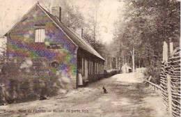 Kluisbergen, Mont De L´enclus - Maison Du Garde Bois - Mont-de-l'Enclus