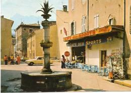 26     SAILLANS                   Carrefour Du Fossé - Andere Gemeenten