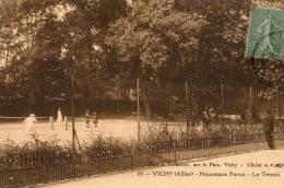 VICHY   Le Tennis - Vichy