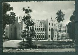Cpsm Gf - Mombassa - Institute Of Muslim Education  - Lae32 - Kenya