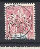 SENEGAL  N� 22 OBL  TTB