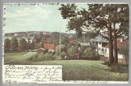 DE Bay Pöcking 1904-07-25 Foto F.Unterberg - Pocking