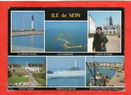 Ile De Sein     écrite ) - Ile De Sein