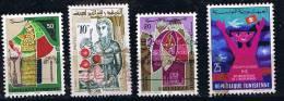 Tunesien, Michel # O - Tunesië (1956-...)