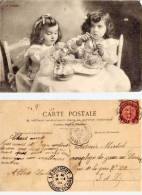BERGERET - Enfants - La Dinette  (49814) - Bébés