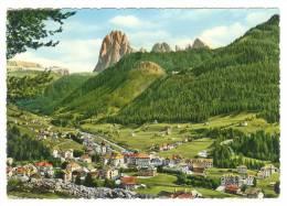 G712 Ortisei St. Ulrich (Bolzano) - Val Gardena Gruppo Del Sassolungo / Non Viaggiata - Altre Città