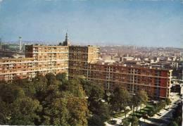 Ivry - Panorama Sur La Cité - Ivry Sur Seine