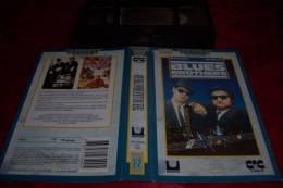 Les Blues Brothers  °°°° Dan Ayroyd Et John Belushi - Comédie Musicale