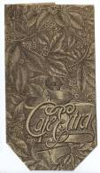 "Sachet  ""Café Extra"" - 10mmx17mm - Unclassified"
