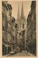 BAYONNE - Rue Du Port Neuf - Bayonne