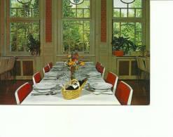 Auderghem Centre National De Formation Assurances PS  Le Restaurant - Auderghem - Oudergem