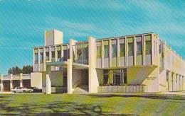 Canada Quebec Magog City Hall 1970