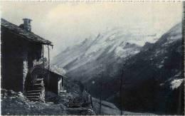 Valle Della Spluga Dal Dasso Di Teggiate - Non Classés