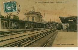 CHOISY LE ROI - Intérieur De La Gare - Choisy Le Roi