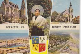 Le Touquet Paris Plage - Le Touquet