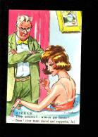 Humour Coquin : Trois Amants ? C'est Mon Tiercé Qui Rapporte, Lui / Femme Adultère - Humour