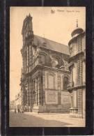 33592    Belgio,  Namur  -  Eglise  St.  Loup,  NV - Namur
