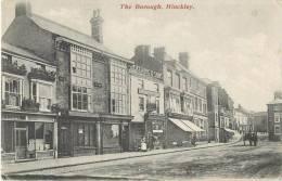 THE BOROUGH HINCKLEY ENGLAND - Angleterre