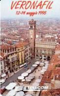 *ITALIA: VERONAFIL 1995* - Scheda Usata