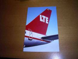 CPM Avion LTE  Boeing B 757 - PORT GRATUIT - 1946-....: Moderne