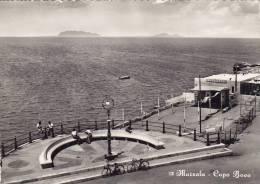 MARSALA / Capo Boeo _ Viaggiata - Marsala