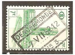MY-969      Ocb    TR   343    DENDERMONDE  //  N° 3 - 1952-....