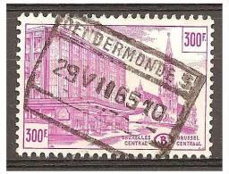 MY-1015      Ocb    TR   354B    DENDERMONDE 5 - 1952-....