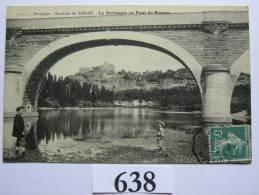 Environs De Sarlat - La Dordogne Au Pont De Beynac - Sarlat La Caneda