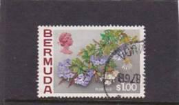 Bermuda 1975 Plumbago Used - Bermuda