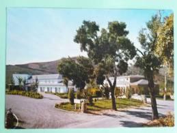 VILLAFRANCA DEL BIERZO - Albergue De Carretera - Espagne