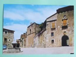 PLASENCIA - Palacio Marques De Mirabel - Espagne