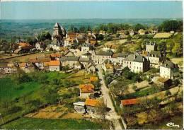 CPSM -BADEFOLS-D'ANS -Dordogne - Vue Générale - - France