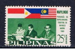RP+ Philippinen 1965 Mi 789 - Philippines